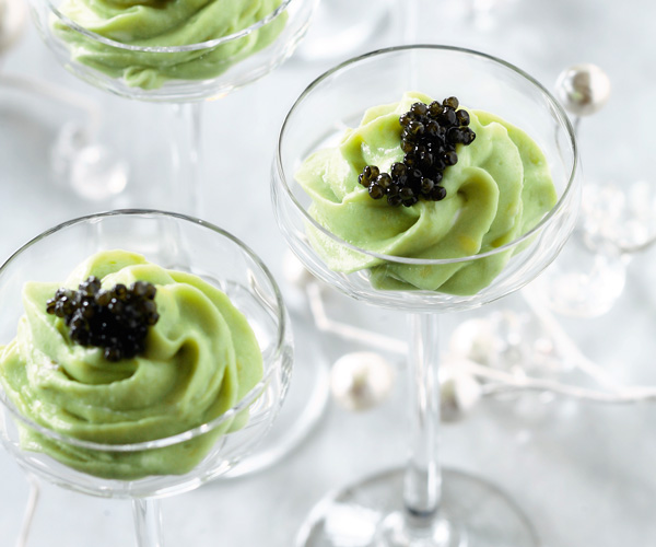 Nang Delivery Sydney (Avocado Mousse)