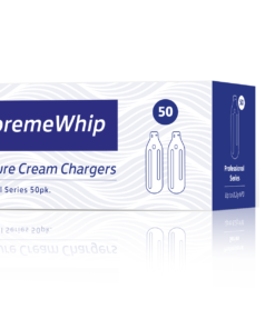 Supreme cream charges 50 Pack