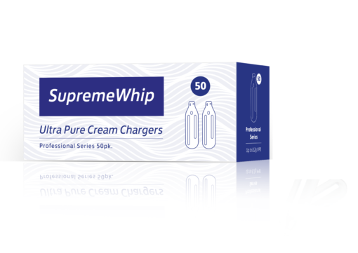 supreme whip cream chargers
